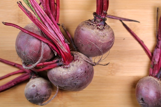 are beets good for diabetics