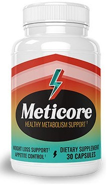 Meticore Reviews UK
